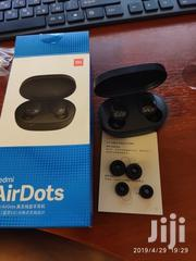 Xiaomi Mi Airdots Wireless Headphones Bluetooth V5.0   Accessories for Mobile Phones & Tablets for sale in Mombasa, Tudor