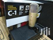 Studio Condenser Microphone | Audio & Music Equipment for sale in Nairobi, Nairobi Central