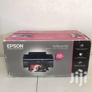 Epson Artisan 50 Inkjet Color Photo/CD/PVC ID Card Printer | Computer Accessories  for sale in Nairobi, Nairobi Central