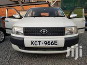 Toyota Succeed 2012 White | Cars for sale in Isiolo, Kinna
