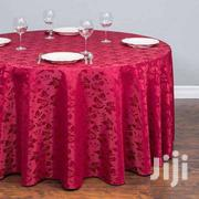 Table Clothes For Sale & Hire | Party, Catering & Event Services for sale in Nairobi, Roysambu