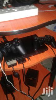 Slightly Used Sony Playstation 2 | Video Game Consoles for sale in Mombasa, Bamburi