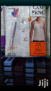 Cotton Vests For Men | Clothing for sale in Kiambu, Hospital (Thika)