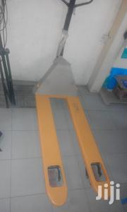 Pallet Truck 3 Tonne | Store Equipment for sale in Kiambu, Kinoo