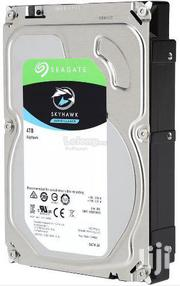 Seagate Skyhawk Surveillance CCTV 1tb Harddisk | Cameras, Video Cameras & Accessories for sale in Nairobi, Nairobi Central