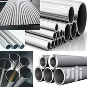 Stainless Steel Pipes And Tubes   Building Materials for sale in Nairobi, Viwandani (Makadara)