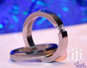 2in1 Titanium CZ Stone Wedding/Engagement/Proposal/Anniversary Rings | Jewelry for sale in Nairobi, Nairobi Central