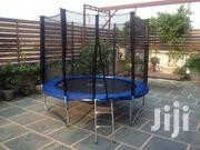 10 Feet Trampolines With Enclosures | Sports Equipment for sale in Nairobi, Kileleshwa