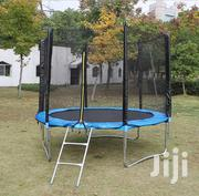 Trampolines With Enclosures 10 Feet | Sports Equipment for sale in Nairobi, Kileleshwa