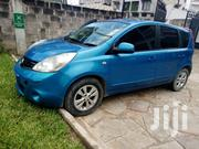 Nissan Note 2010 1.4 Blue | Cars for sale in Mombasa, Bamburi