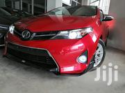 Toyota Auris 2014 Red | Cars for sale in Mombasa, Majengo