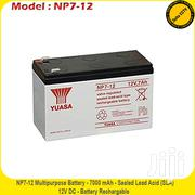 Battery NP7-12 Multipurpose Battery 7000 Mah Sealed Lead Acid | Computer Hardware for sale in Nairobi, Nairobi Central