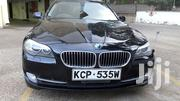 BMW 535i 2011 Black | Cars for sale in Nairobi, Kilimani