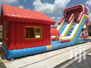 Bouncing Castle | Party, Catering & Event Services for sale in Nairobi, Kahawa West