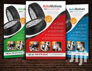 Bronchures And Posters | Other Services for sale in Nairobi, Nairobi Central