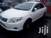 Toyota Corolla 2010 White | Cars for sale in Kiambu, Township E