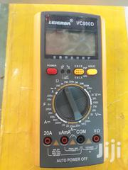 Multimeter | Electrical Equipments for sale in Nairobi, Nairobi Central