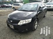 Toyota Allion 2007 Black | Cars for sale in Nairobi, Nairobi Central