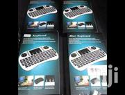 Mini Wireless Keyboard With Backlit Android | Computer Accessories  for sale in Nairobi, Nairobi Central