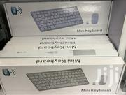 Mini Wireless Keyboard With Mouse Inside | Musical Instruments for sale in Nairobi, Nairobi Central