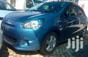 New Mitsubishi Mirage 2012 Blue | Cars for sale in Mombasa, Shimanzi/Ganjoni