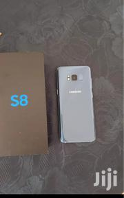 New Samsung Galaxy S8 128 GB | Mobile Phones for sale in Nairobi, Nairobi Central