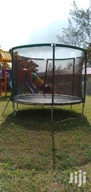 Trampoline For Hire   Sports Equipment for sale in Nairobi, Kahawa