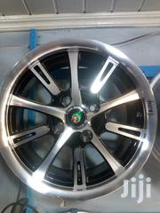 Nissan AD 14 Inch Sport Rim | Vehicle Parts & Accessories for sale in Nairobi, Nairobi Central