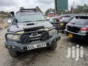 Toyota Hilux 2010 Gray   Cars for sale in Nairobi, Nairobi Central