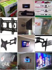 TV Wall Mounting Services | TV & DVD Equipment for sale in Mombasa, Majengo