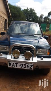 Suzuki Escudo 1996 Green | Cars for sale in Kiambu, Juja