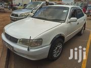 Toyota Corolla 1999 White | Cars for sale in Uasin Gishu, Kapsoya