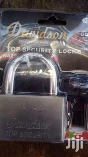 Davidson Top Security Padlock 60mm | Home Accessories for sale in Kajiado, Ongata Rongai