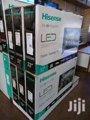 Hisense He32nh50hts 32 Inches HD Digital LED TV | TV & DVD Equipment for sale in Kisumu, Market Milimani
