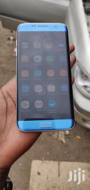Samsung Galaxy S7 edge 32 GB Blue | Mobile Phones for sale in Nairobi, Nairobi Central