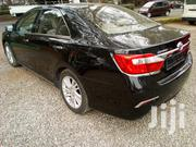 New Toyota Camry 2012 Black | Cars for sale in Nairobi, Kileleshwa