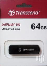64gb Transcend Flash Drive | Computer Accessories  for sale in Nairobi, Nairobi Central