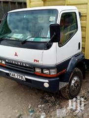 Mitsubishi FH 215 KAR On Quick Sale. | Trucks & Trailers for sale in Taita Taveta, Wundanyi/Mbale