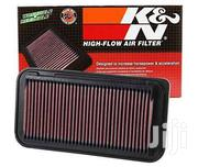 K&N Lifetime Performance Air Filter Element Toyota 1ZZ, 1AZ.   Vehicle Parts & Accessories for sale in Nairobi, Kilimani