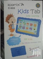 """Iconix C703 Kids Tab 7"""" 8GB ROM Dual Core 512MB 