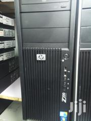 Hp Full Tower Workstation I3 4gb 500gb Hdd | Laptops & Computers for sale in Nairobi, Nairobi Central