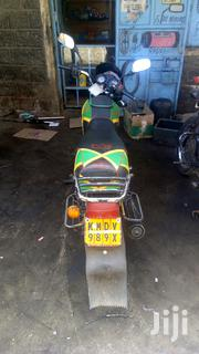 Used Red TVS125cc Motorcycle | Motorcycles & Scooters for sale in Nairobi, Kayole Central