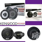 KENWOOD SPEAKERS 6 INCH KFC-S1666 | Vehicle Parts & Accessories for sale in Nairobi, Nairobi Central