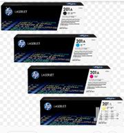 Value Pack Original Hp Toners 201A | Computer Accessories  for sale in Nairobi, Nairobi Central