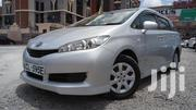 Toyota Wish 2012 Silver | Cars for sale in Isiolo, Kinna