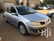 Renault Megane 2007 1.4 Authentique Silver   Cars for sale in Nairobi, Embakasi