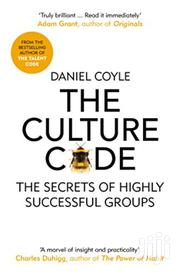 The Culture Code: The Secrets Of Highly Successful Groups | Books & Games for sale in Nairobi, Nairobi Central