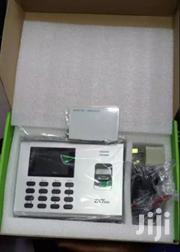 ZK Teco K40 Employees Time Attendance Terminal | Store Equipment for sale in Nairobi, Nairobi Central
