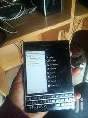 BlackBerry Passport 32 GB Black | Mobile Phones for sale in Nairobi, Nairobi Central