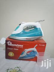 Ramtons Steam Iron Box | Home Appliances for sale in Nairobi, Kileleshwa